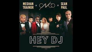 CNCO Ft. Sean Paul, Meghan Trainor. Audio oficial.