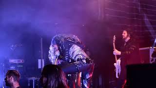 Arch Enemy - Ravenus - 23-09-2017 - Principal Club Theater - Thessaloniki