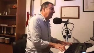 Óleo de mujer con sombrero (piano cover)