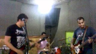 Dquatro - Vento Certo (Raimundos Cover)