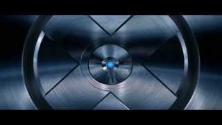 X-Men (2000) - Opening Titles 1080p HD