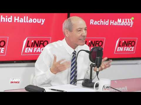 Video : L'Info en Face avec Abdesslam Seddiki