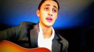 Cole Porter - Let's Do It acoustic Cover (Midnight in Paris)