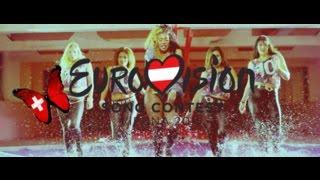 Dahï - Destiny Official Music Video / Eurovision Song Contest