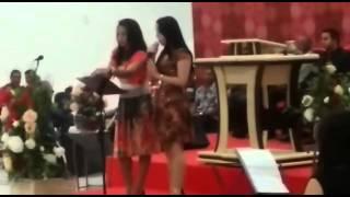 Enche-nos (Danielle Prado e Ana Paula) Assembleia de Deus Missão Athos