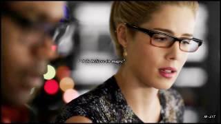 Oliver & Felicity | Waves