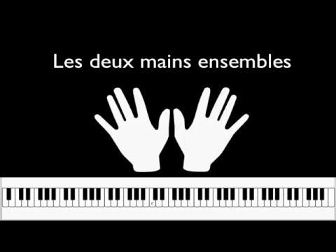 Comment jouer Joyeux anniversaire au piano