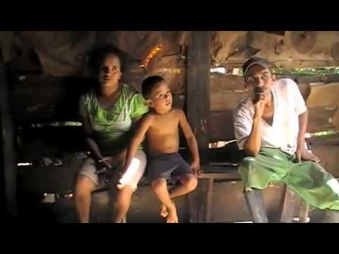 De speciale kinderen van Esteli, Nicaragua