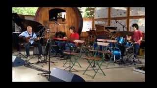 "Wring That Neck Cover (deep purple) - Laboratorio ""Rock"" CDpM"