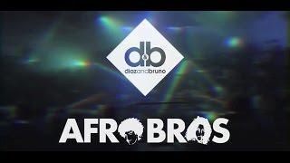 Teaser Diaz & Bruno - Afro Bros