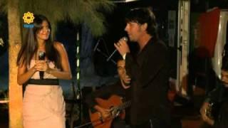 Jan Dulles ft. Cuca Roseta - De zomer voorbij duet