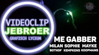 Remake Me Gabber - JeBroer
