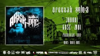 PRG Areczek feat  Zabi - Jarabi