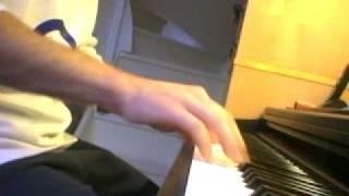 Sniper, sans reperes, gravé dans la roche piano