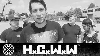 BAD RELIGION - THE GRAY RACE - COVER MACCALLISTER - HARDCORE WORLDWIDE (OFFICIAL HD VERSION HCWW)