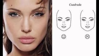 Como depilar tu ceja segun tu forma de rostro