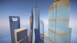 Skyscraper City - Update #1