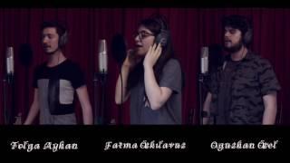 Ayarsız Senfoni - Yiğidim Aslanım & İzmir Marşı Cover
