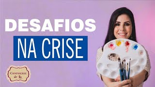 Oportunidade na Crise