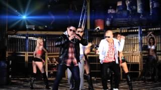 El Hyper Junto A Brano ft. Hmanuel - Asesina (Official Video HD TV)