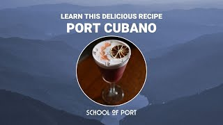 'Port cubano' by Ivo Magalhães