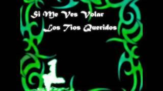 """""""Si Me Ves Volar"""" by Los Tios Queridos"""