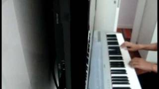 Flo Rida Ft  David Guetta  -  Club Can't Handle Me (Piano Cover)