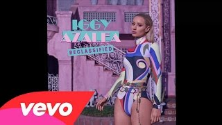 Iggy Azalea - Heavy Crown [Explicit] (Official Audio) ft. Ellie Goulding
