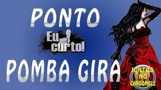 Pontos Pomba Gira Maria Padilha - Cigana - Maria Mulambo + Letra - A padilha é a mulher de lucifer