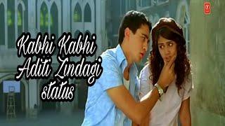 Kabhi Kabhi Aditi Zindagi || WhatsApp status. width=