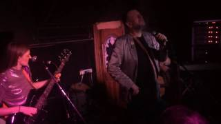 BMX Bandits - Storm in a Teacup acoustic live