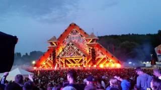 Summerfestival 2016 - Yellow Claw