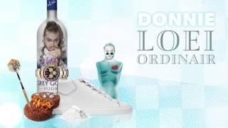 Donnie - Breitling (Tik Tak)