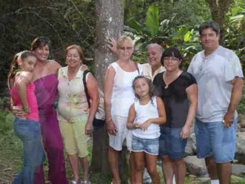 Vacaciones en P R 2009