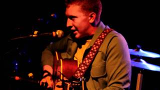"""Tyler Childers """"Rolling into the deep"""" Adele cover Live @ The V Club"""
