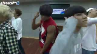 [afreecatv 150522] HISTORY(히스토리) - Might Just Die Performance (Dance Practice) [Eye Contact ver]