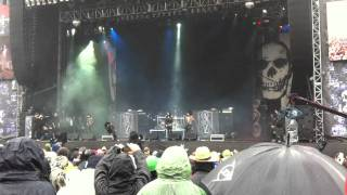 Black Veil Brides - Legacy - Live at Download