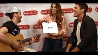 Timeflies Back to School Freestyle | Radio Disney