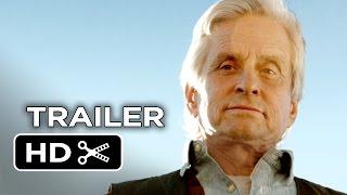 Beyond the Reach Official Trailer #1 (2015) - Michael Douglas, Jeremy Irvine Movie HD