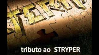 ETERNA - In God We Trust - STRYPER TRIBUTE 2010.