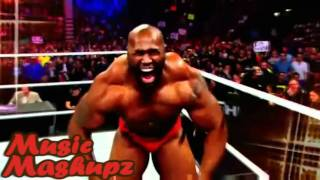 Can You Dig Domination? (Booker T/Ezekiel Jackson) Mashup #10