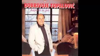 Dobrivoje Topalovic - Tamara - (Audio 1995) HD