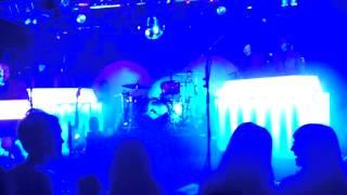 Metronomy - Reservoir (Live at Debaser Strand, Stockholm - 11th April, 2014)
