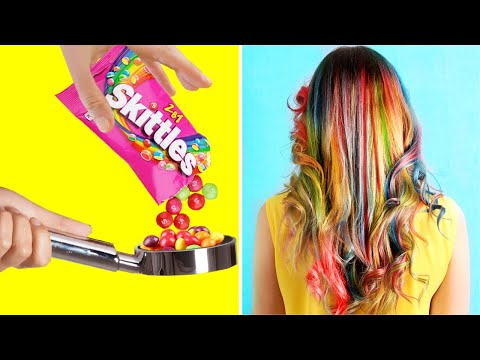 25 Candy Hacks With A Rosy Mood 5 Minute Crafts Teles Relay