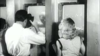 Revenge of the Creature Official Trailer #1 - Nestor Paiva Movie (1955) HD