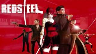 Red Steel [Music] - Angel's Heaven
