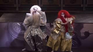 Fuller house S3E10 Kabuki Disco