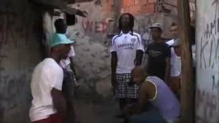 Baby Dog Freestyle Ghetto Six 2009