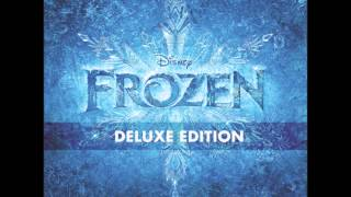 Let It Go (Instrumental Karaoke) - Frozen (OST)