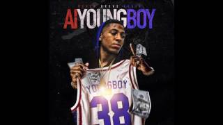 YoungBoy Never Broke Again - Twilight